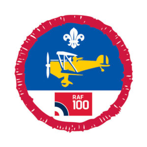 Cuffley Scouts, Cuffley Scout, Award, Badges, Achievement, Challenge Award, Challenge, Scout
