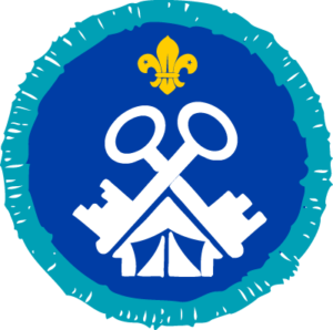 Cuffley, Explorer Scout Unit, Explorers, Explorer, Badges, Awards,