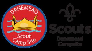 Danemead Scout Campsite Hertfordshire.