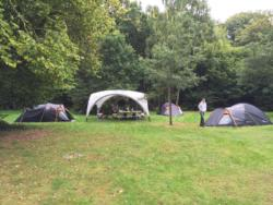 Explorers,Cuffley,Lees Wood,Scout,Camping,Camp