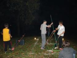 Explorer project 2009