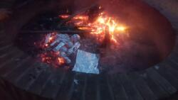 Foil cooking