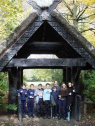 Gilwell Park Camp 2009