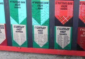 Cuffley,Beavers,Cubs,Scouts,Explorers,Bayford,Epping Green,Little Berkhamsted,Brickenden,Hammond Street,