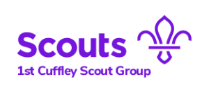 1st Cuffley Scout Group founded in 1927