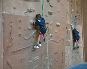 First Cuffley, Scout Group, Beaver, Beavers, Beaver Colony, Climbing, more than a youth club, we offer skills for life