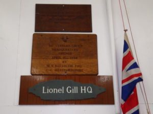 1st Cuffley Scout Group, Lionel Gill HQ, local to Cuffley, Crews Hill, North Enfield, Cheshunt and Potters Bar.