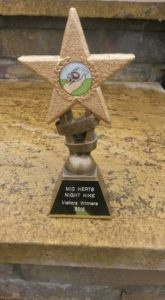 Mid Herts Night Hike,visitor winners,Cuffley,Scouts,Hike,Hiking,Team,Adventure,Scout,