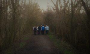 Cuffley,Explorers,Winter Hike,
