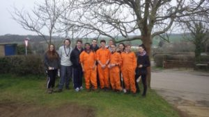Cuffley Service Crew,Scout Active Support,Cuffley Scout Group,Scouts,Cuffley,Potters Bar,Hertfordshire