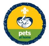 Beaver Scout Activity Badge example. First Cuffley Beavers.