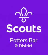 Potters Bar Scouting includes Cuffley,North Mymms,Brookmans Park,Northaw,Little Heath and the surrounding areas.