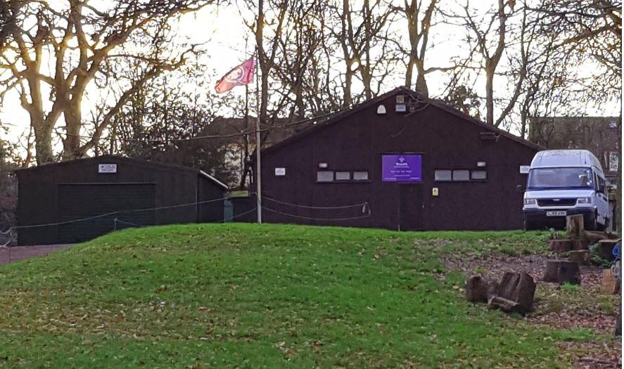 1st Cuffley Scout Group. Beaver Scouts, Cub Scouts, Scouts, Explorer Scouts