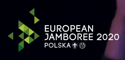 Cuffley Potters Bar District Scouts invitation European Scout Jamboree 2020 Gdansk Poland