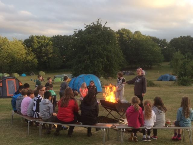 1st Cuffley Scout Group, Beavers, Cubs, Scouts, Explorers, Group Camp, Alter Fire, Phasels Wood Kings Langley,